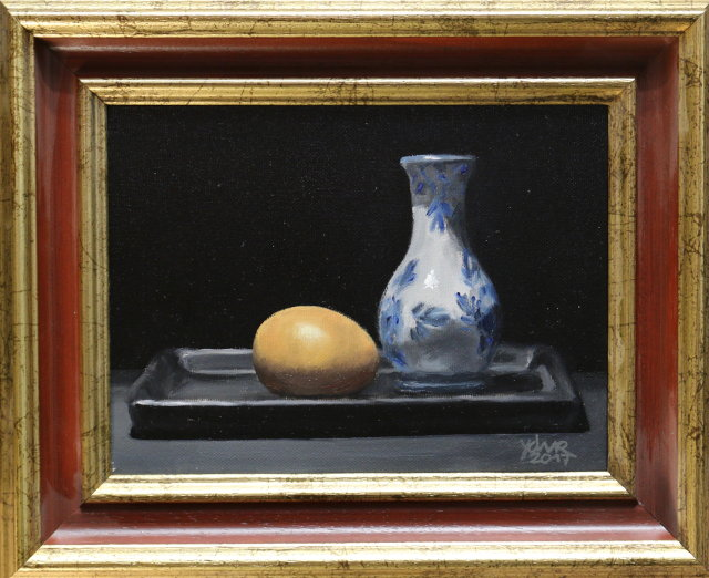Painting: Egg